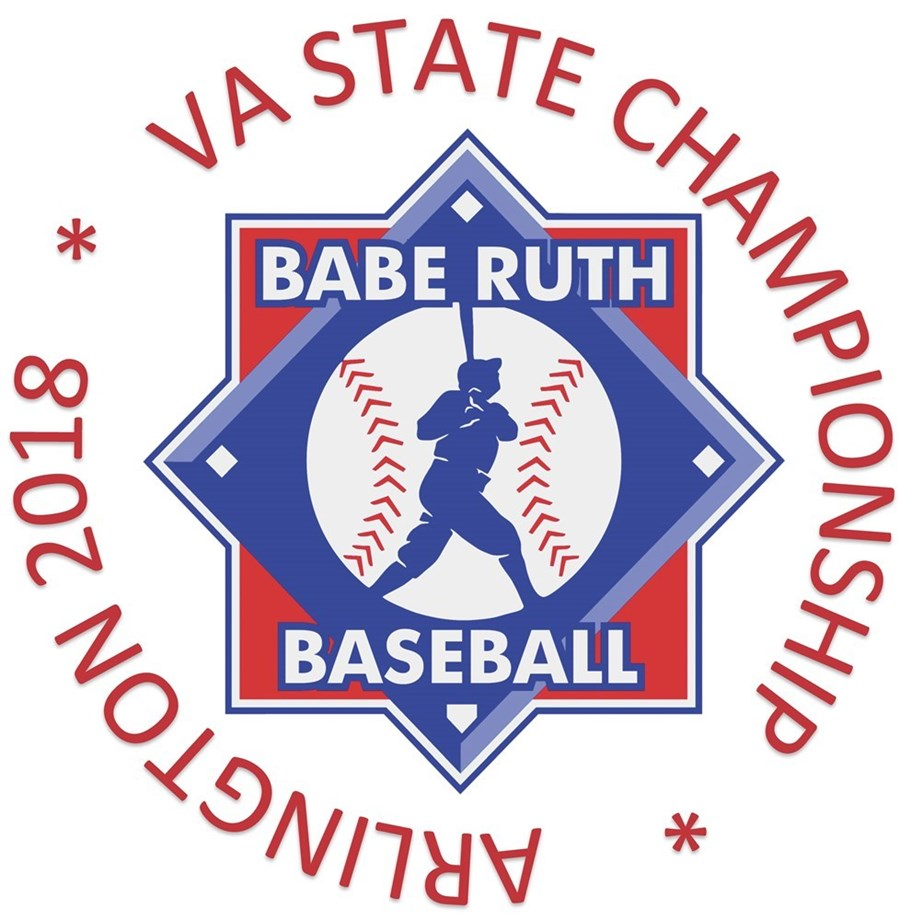 Virginia State Tournament Program Sponsor - Full-Page Advertisement
